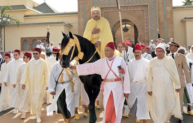 Covid-19: toutes les festivités liées à la Fête du Trône suspendues