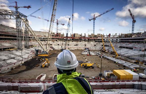 Investissement public : 230 milliards de dirhams prévus pour 2021