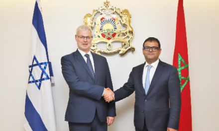 Consultations politiques à Rabat entre le Maroc et Israël