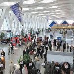 Aéroports du Royaume: plus de 2,4 millions de passagers au premier semestre de 2021