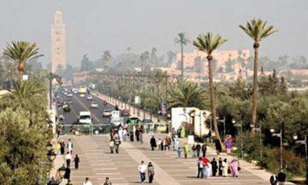 Marrakech-Safi : la Caravane de l'Entreprenariat en quête de jeunes entrepreneurs