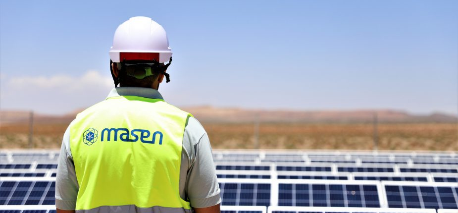Masen obtient l'accréditation du Fond vert pour le Climat