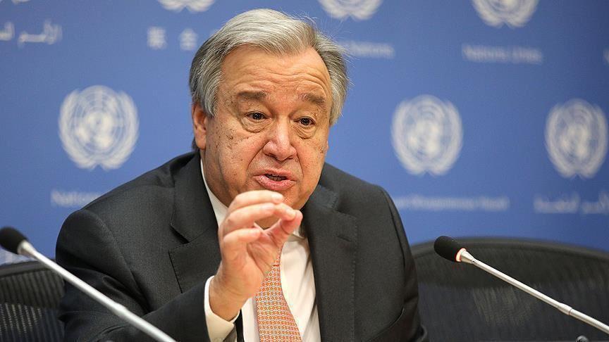 Le SG de l'ONU confirme la présence d'éléments armés du «polisario» à Guergarate en novembre dernier