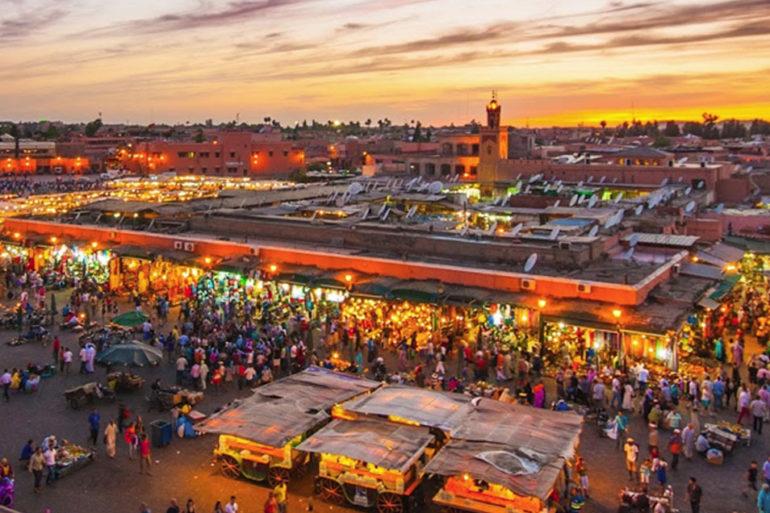 Quand la place de Jemâa El Fna renoue avec sa dynamique économique