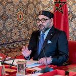le Roi Mohammed VI approuve la nomination de responsables judiciaires