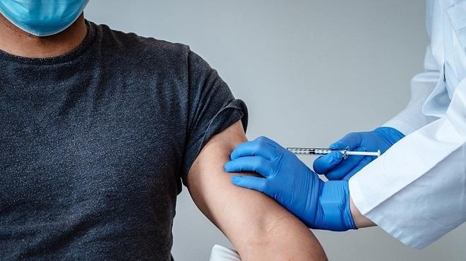 Covid-19 : La campagne de vaccination élargie aux 30-34 ans