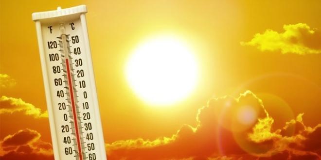 Vague de chaleur avec chergui du jeudi au lundi dans plusieurs provinces