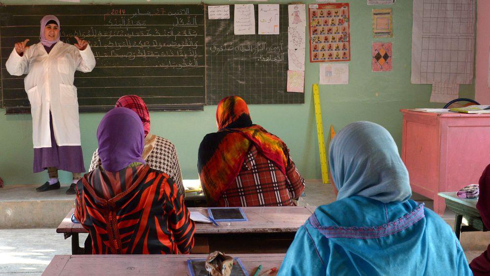 Lutte contre l'analphabétisme : Plus d'un million de bénéficiaires SELON El Otmani