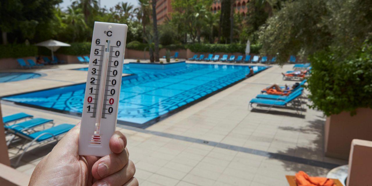 Canicule : le Maroc enregistre des records de chaleur dans plusieurs villes