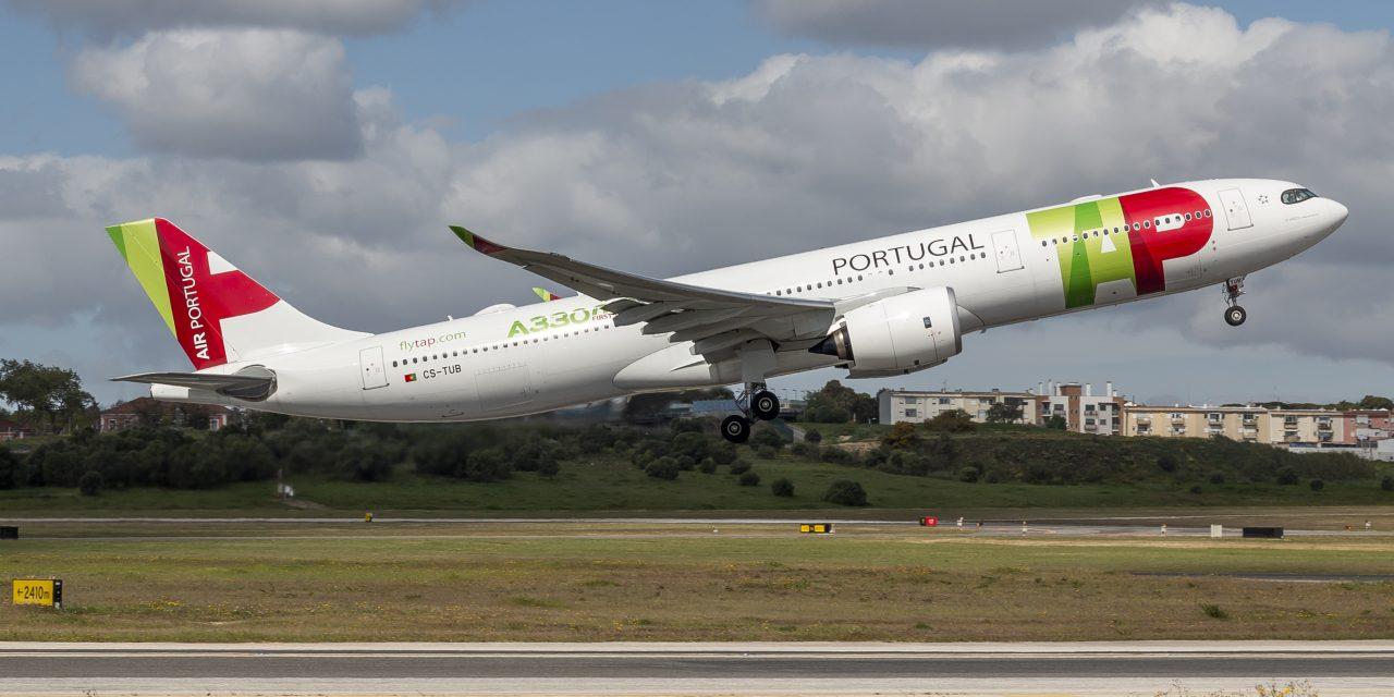 TAP relie Lisbonne à Agadir et Oujda