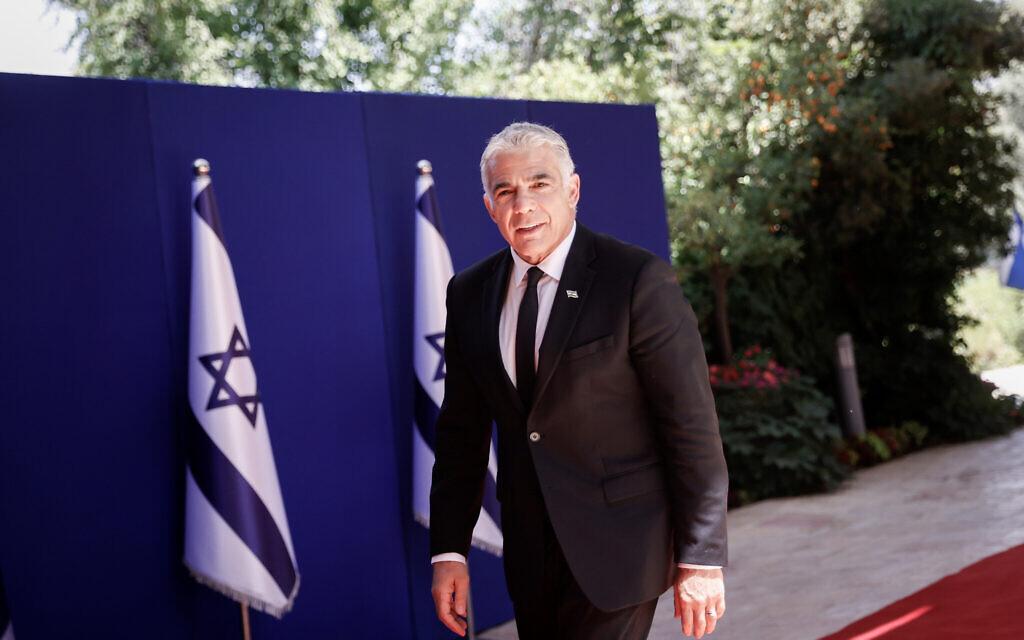 Le ministre israélien des Affaires étrangères attendu au Maroc