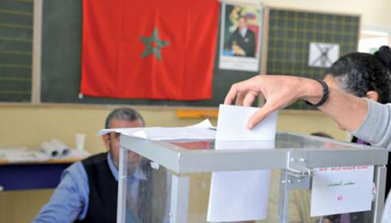 La campagne électorale démarre au Maroc