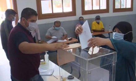 Élections des Chambres professionnelles: le RNI en tête avec 638 sièges