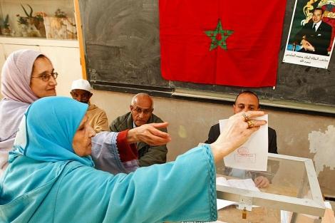 Elections au Maroc : Plus de 4.500 observateurs nationaux accrédités