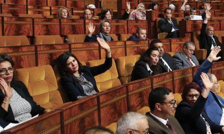 Les femmes marocaines réclament la parité sur les listes électorales
