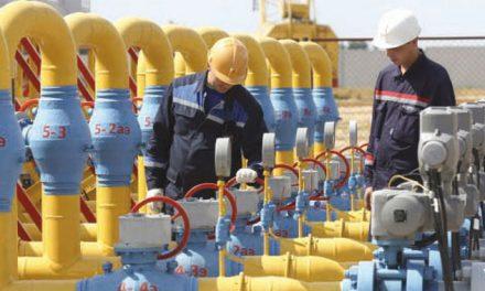 Gaz naturel : Mise en place d'une feuille de route nationale 2021-2050