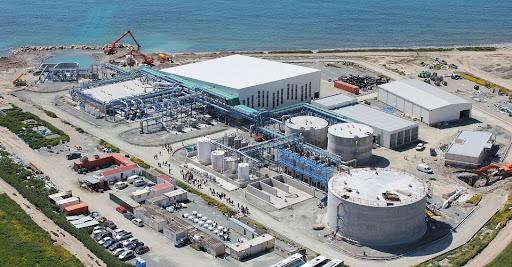 ONEE : Démarrage des essais de la station de dessalement de Laâyoune
