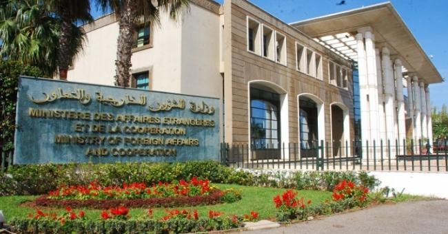 Le Maroc regrette la décision d'Alger de rompre les relations diplomatiques avec le Royaume