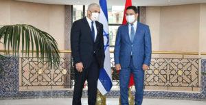 La visite du ministre israélien des AE au Maroc traduit l'engagement commun à concrétiser les relations bilatérales