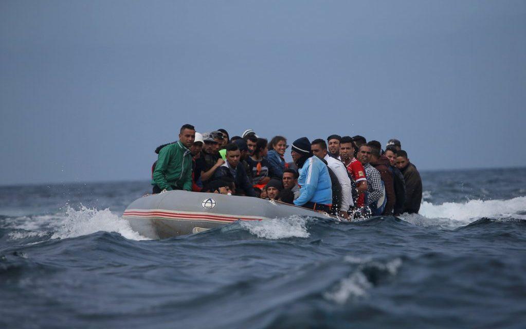 Kasbat Tadla: 18 jeunes victimes de l'immigration clandestine