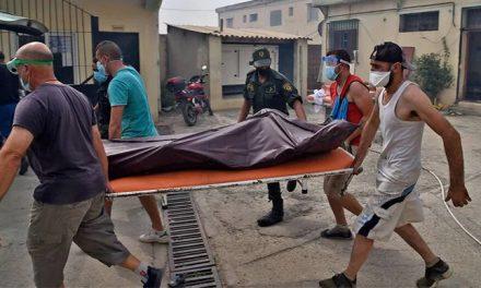 Algérie : un pyromane présumé lynché par une foule en colère