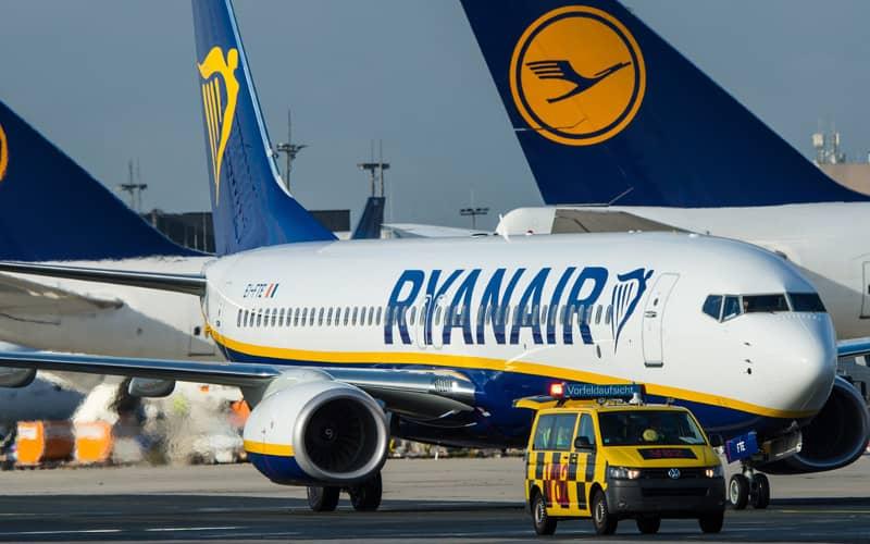 Ryanair va relier Lisbonne à 4 villes marocaines