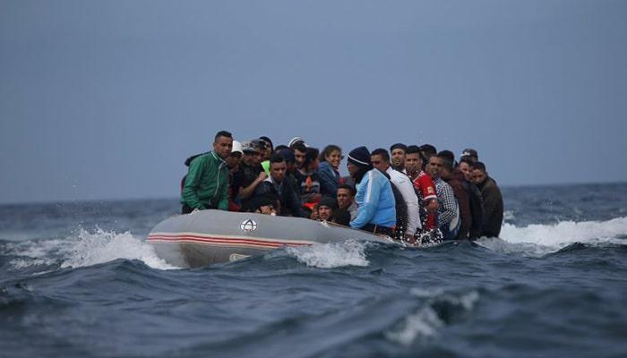 Mise en échec de Trois tentatives de migration clandestine à Tarfaya