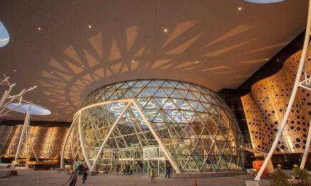 Les aéroports Mohammed V et Marrakech dans le top 10 en Afrique