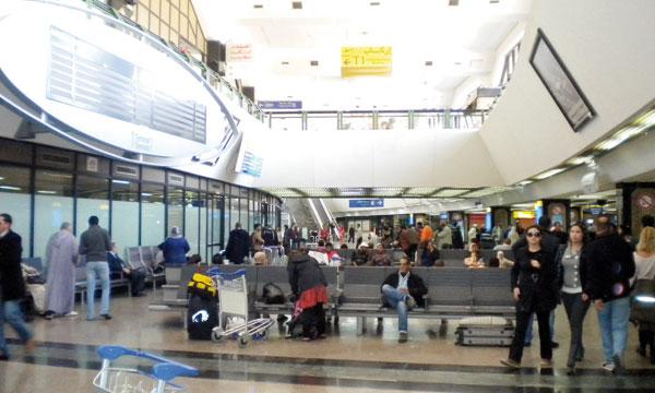 Les aéroports Mohammed V et Marrakech dans le top 10 en Afrique 1