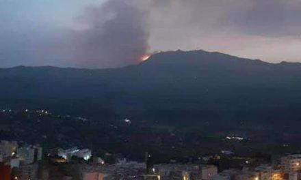 Chefchaouen : DEUX Canadairs mobilisés pour éteindre les feux de forêts