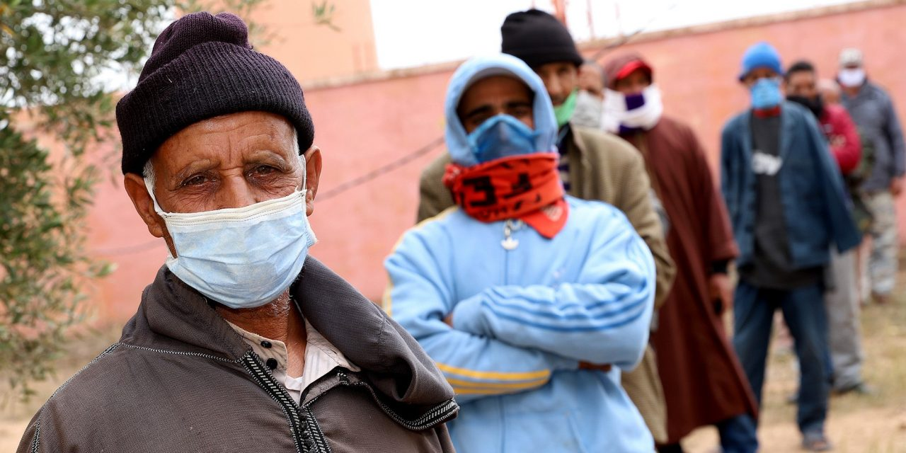 Maroc: Le taux de chômage à 12,8% au T2-2021