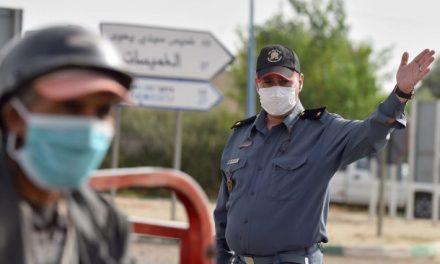 covid-19: L'état d'urgence sanitaire prolongé jusqu'au 31 octobre