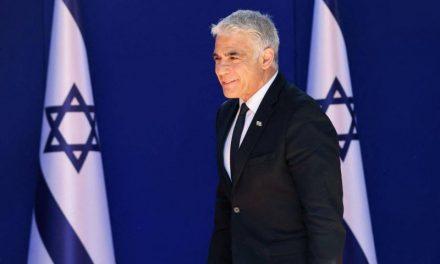 Le chef de la diplomatie israélienne entame une visite historique au Maroc