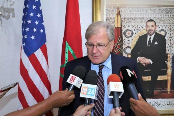 """Les Etats-Unis d'Amérique """"très reconnaissants"""" au rôle """"utile"""" du Maroc en Libye"""