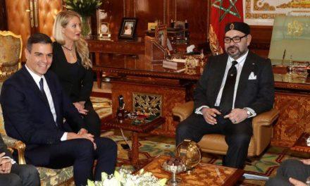 Pedro Sánchez en visite au Maroc dans les prochaines semaines