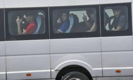 Sebta : un tribunal espagnol suspend l'expulsion de mineurs vers le Maroc