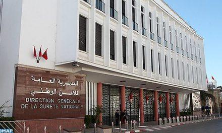 Six individus interpellés à Oujda pour falsification de tests covid-19