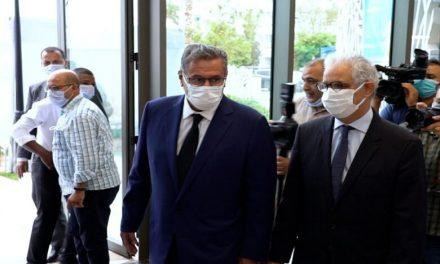 Formation du nouveau gouvernement: l'offre présentée par M. Akhannouch sera examinée par les organes décisionnels du PI