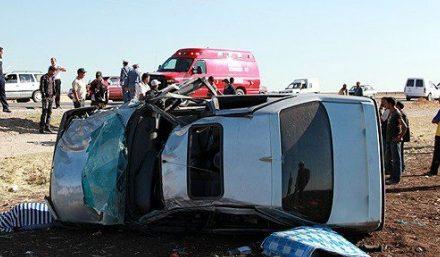 Dakhla: six morts dans un accident de la circulation