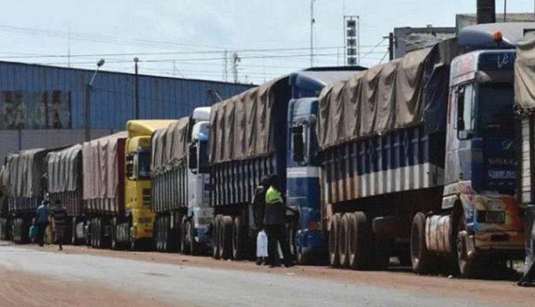 Deux camionneurs marocains tués et un autre blessé par des éléments armés au Mali