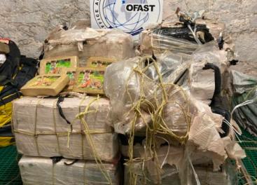 Espagne : Saisie de 26 T de cannabis grâce A LA Coopératione DE la police marocaine et française