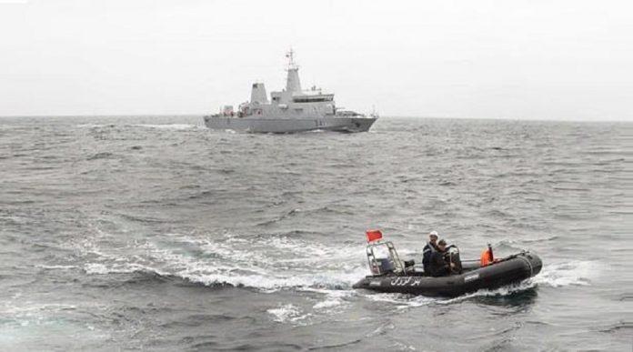 22 corps de migrants retrouvés au Cap de Boujdour