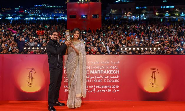 Report de la dix-neuvième édition du Festival international du film de Marrakech