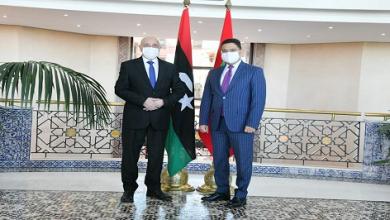 """AGUILA SALEH: Le Maroc joue un rôle important pour le """"règlement de la crise libyenne"""""""