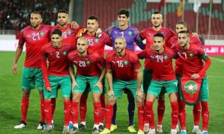 Mondial-2022: la sélection du Maroc quitte la Guinée en plein coup d'Etat