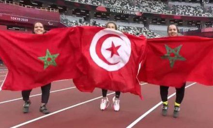 Jeux Paralympiques : Deux NOUVELLES médailles pour le Maroc