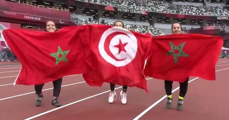 Messages de félicitations de SM le Roi aux champions marocains médaillés aux Jeux paralympiques de Tokyo 1