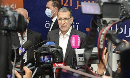 El Othmani démissionne du secrétariat général du PJD