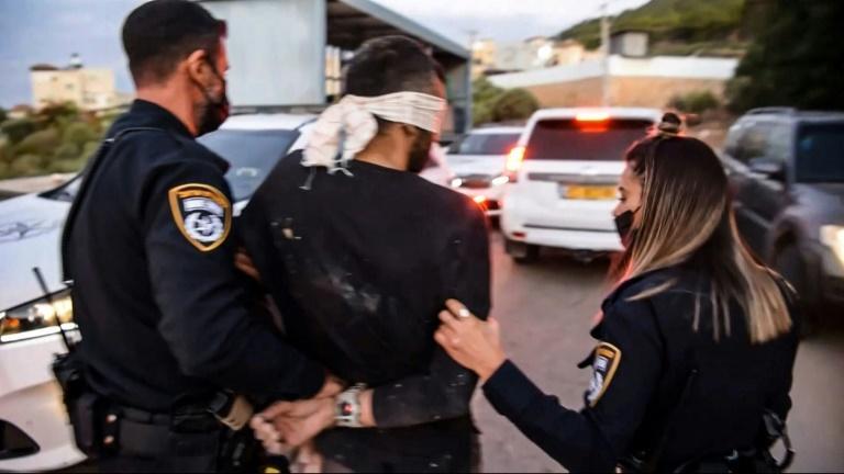 Israël: quatre des six Palestiniens évadés d'une prison capturés