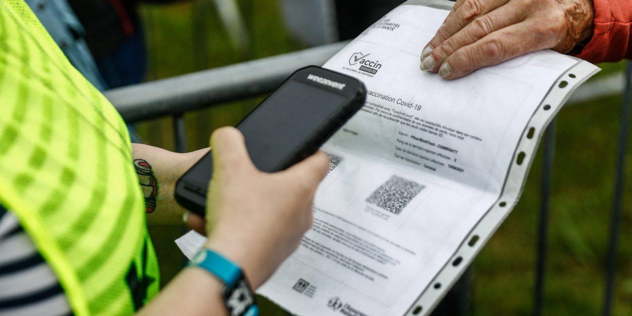 LES AUTORITÉS SANITAIRES MAROCAINES LUTTENT contre les faux tests et pass Covid